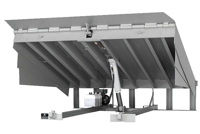 DH Hydraulic Dock Leveler