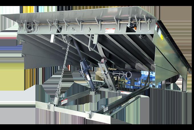 LMD Series Mechanical Leveler
